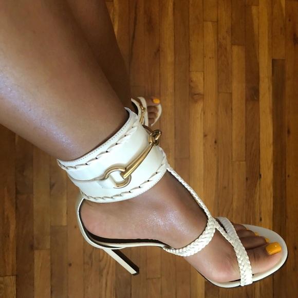 Gucci Shoes - Gucci Ursula Sandals